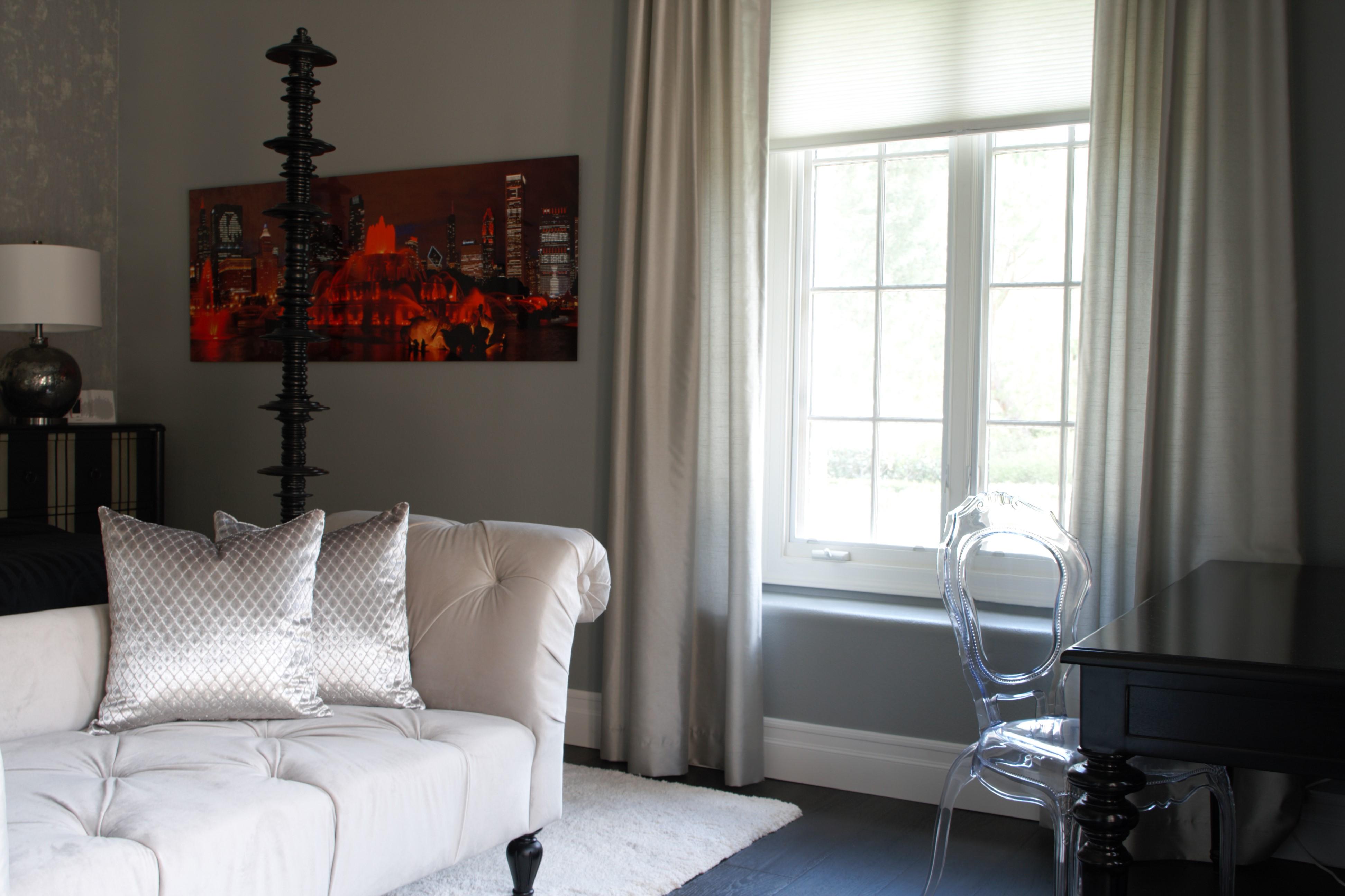 hollywood regency style furniture. Hollywood Glam Interior Design Project Regency Style Furniture